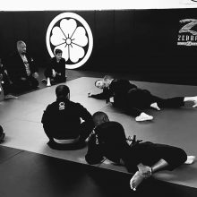 BJJ Training Programs Dover New Jersey
