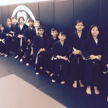 Kids BJJ Classes Dover NJ