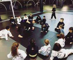 dover nj martial arts summer camp