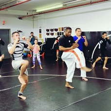 dover nj kickboxing classes